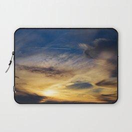 Sunset Trail Laptop Sleeve