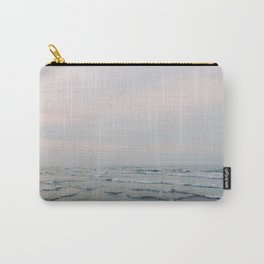 Two seas collide Carry-All Pouch