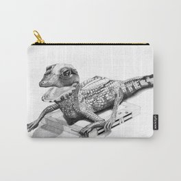 Extinct Carry-All Pouch