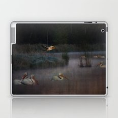 Pelican Lake Laptop & iPad Skin