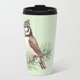 Bird 3 Travel Mug