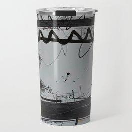 Urban Signature N°2 Travel Mug
