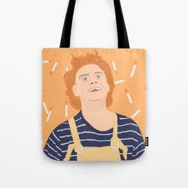 Mac Demarco Tote Bag