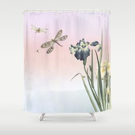 ...and all time immemorial Shower Curtain