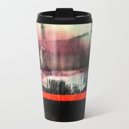 Morphine lips stop us crying out for...(More) Travel Mug