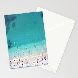 Villefranche Sur Mer Summer Stationery Cards
