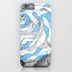 Whirlwind Slim Case iPhone 6s