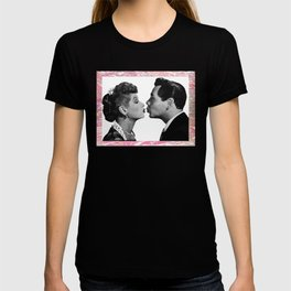 Uh-Oh, Love Comes to Town T-shirt