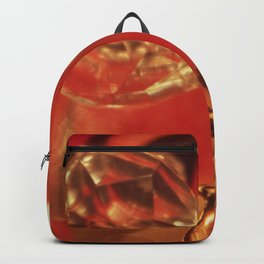 ANTIQUES & GLASS Backpack