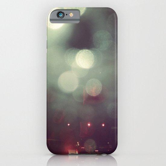 Bokeh @ Night iPhone & iPod Case