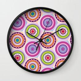 Cirque Plus Wall Clock