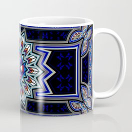 Butterfly Nation Coffee Mug