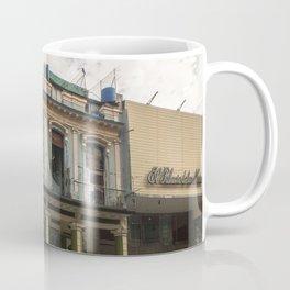 Nice lookin' street corner in La Havana, Cuba Coffee Mug