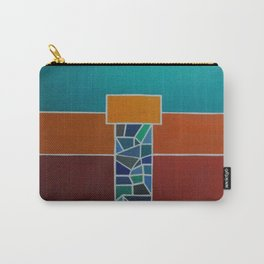 """Temple"" Carry-All Pouch"