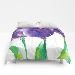 flower X Comforters