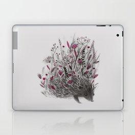 HEDGEHOG (grey) Laptop & iPad Skin