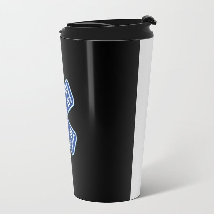 The Doctors Association Travel Mug