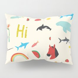 All Together Pillow Sham
