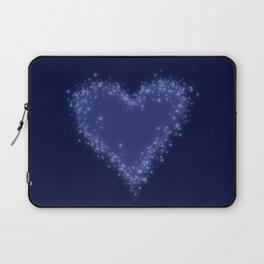 Snow Love Laptop Sleeve
