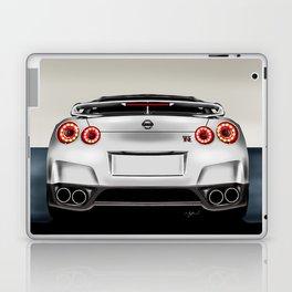 GTR  Laptop & iPad Skin