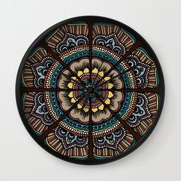 Byzantiyumyum Wall Clock