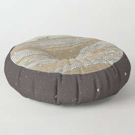 Jupiter Floor Pillow
