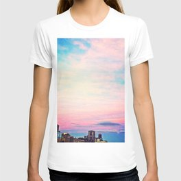 Tie Dye in the Sky 5 T-shirt