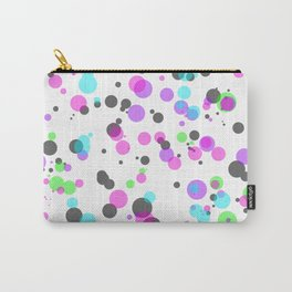 Lots a dots! Carry-All Pouch