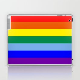 Rainbow Original Laptop & iPad Skin