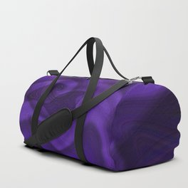Purple daze 11 Duffle Bag