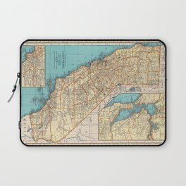 Local Motion Laptop Sleeve