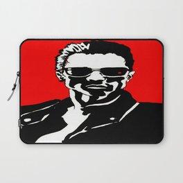 Arnold Schwarzenegger  Laptop Sleeve
