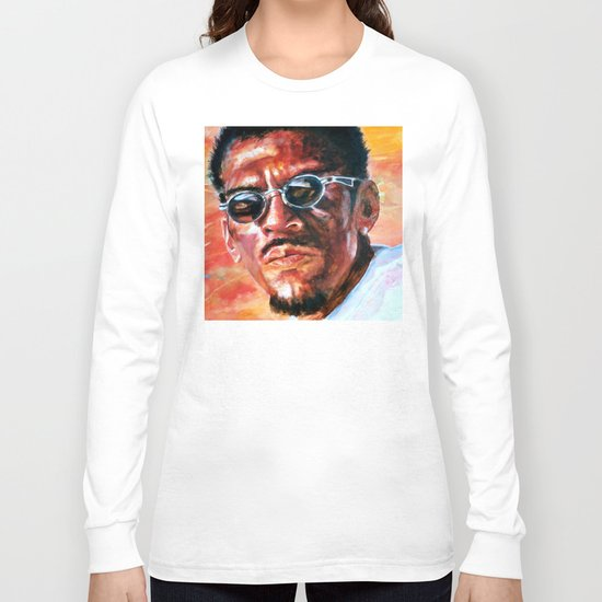 francois  Long Sleeve T-shirt