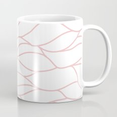 Waves Pattern Mug
