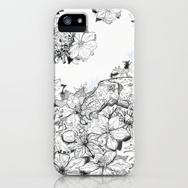 The Beauty of Diversity iPhone Case