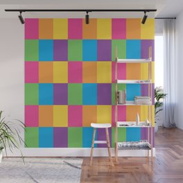 Moods & Emotions Wall Mural