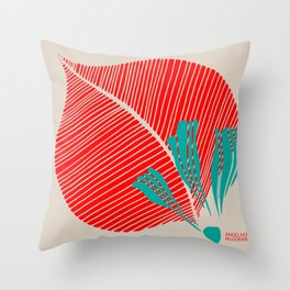 CN MHBTS 1025 Throw Pillow
