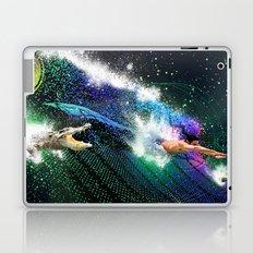 Jacaré Laptop & iPad Skin
