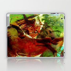 Dream about a tongue Laptop & iPad Skin