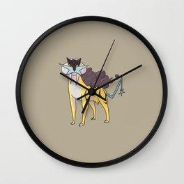 Raikou Wall Clock