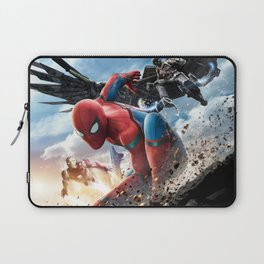 spider man homecoming Laptop Sleeve