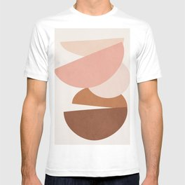 Abstract Stack II T-shirt