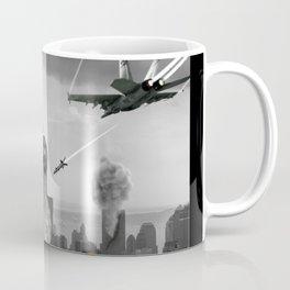 King Sloth Coffee Mug