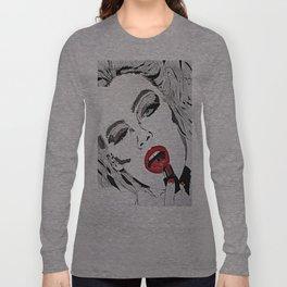 Unloveable Long Sleeve T-shirt