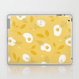 Happy Eggs Laptop & iPad Skin