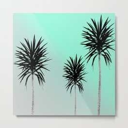 Saint Tropez Feeling #3 #beach #decor #art #society6 Metal Print