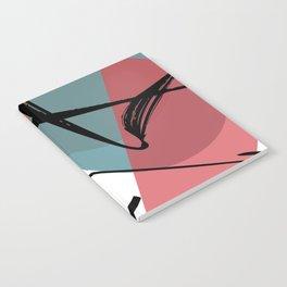 Torn Shackles Notebook