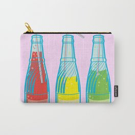 Sodapop Carry-All Pouch