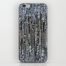 :: Shades of Gray :: iPhone & iPod Skin