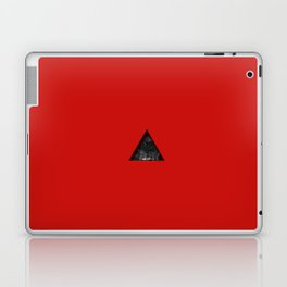 Red Mountain Laptop & iPad Skin